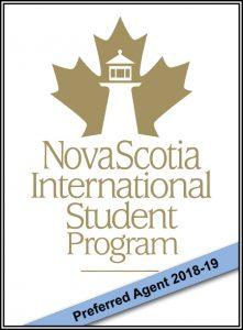 NSISP, カナダ高校留学